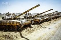 Իրանում նախապատրաստվում են լայնածավալ զորավարժության