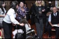 «Հայ մայրեր» ՀԿ նախագահ. Հաշմանդամություն ունեցող երեխաների մայրերը պետք է ստանան աջակցություն