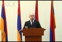 ԿԳ նախարար. Հայաստանում դասագրքերը որակյալ են, բայց՝ բարդ