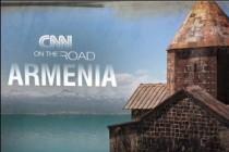 CNN-ը Հայաստանի մասին ռեպորտաժ է պատրաստել