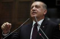Թուրք դպրոցականին ձերբակալել են՝ Էրդողանին քննադատելու համար