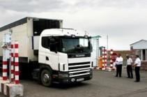 Հայաստան ապրանքներ կներմուծվեն միայն ԵՏՄ անդամ պետություններից