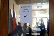 Արցախում մեկնարկել են խորհրդարանական ընտրությունները. Բացվել է 279 ընտրատեղամաս
