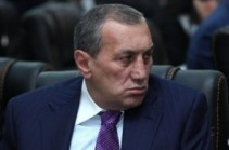 Syunik Governor's relatives involved in beating incident