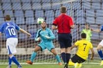 Alashkert 1 St Johnstone 0: Saints suffer defeat in Armenia