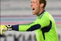 Armenia's goalkeeper Berezovsky rejects reports on his retirement