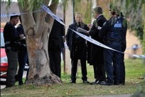 Australian football coach stabbed to death at home