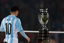 Still no international glory for Messi, and still no reason to let it tarnish his legacy