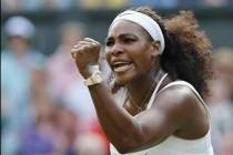 Singapore-bound Serena becomes earliest Finals qualifier