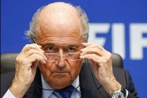 French, German presidents tried to influence World Cup votes: Blatter in paper