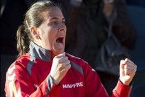 Tennis-Martinez to take over as Spain Davis Cup captain