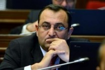 It's quite possible that  Artsvik Minasyan will head the Ministry of Labor and Social Affairs