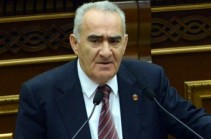 Galust Sahakyan, will be President of Armenia for one day on Thursday, July 9