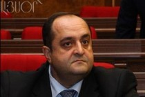 Armenia's Justice Minister resigns