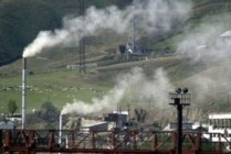 The problem of arrears of wages at the Vanadzor-Khimprom is getting graver