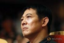 Kung fu star Jet Li leads group in $187 million HK 'shell' deal