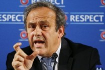 Michel Platini: Uefa boss asked to stand for Fifa presidency