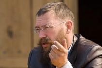 Azerbaijan files criminal charges against German Sterligov