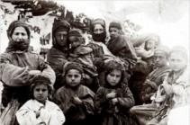 The State of Rio de Janeiro recognizes the Armenian Genocide