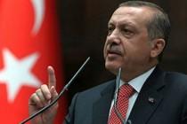Erdogan confirms air strikes against Kurdish militants