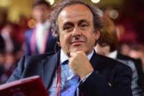 Michel Platini confirms he will stand for presidency