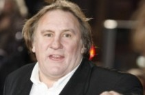 Gérard Depardieu gets 5-year ban on entry to Ukraine