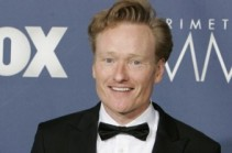 Soar Productions Arrange Conan O'Brien's Armenian Trip