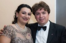 """Avetis"" Armenian-Swiss association celebrates its 5th anniversary"