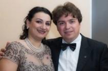 """Avetis"" Armenian-Swiss association celebrates its 5th anniversary"