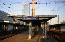 Բելգիացի երկաթուղիները գործադուլ են հայտարարել