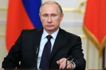 Путин: Исламский мир в лице России найдёт надёжного союзника