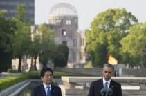 Օբաման կայցելի Հիրոսիմա