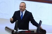 Թուրքիայի ԱԳՆ ղեկավարը ԱՄՆ-ին երկերեսանի է անվանել