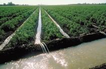 ԱՄՆ ՄԶԳ-ն Հայաստանում ջրային ռեսուրսների պահպանմանն ուղղված նորարարական մրցույթ կանցկացնի