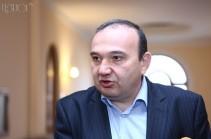 В министерстве образования и науки Армении есть всего четыре служебные машины