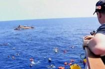 В Таиланде деревянная лодка с 14 туристами потерпела крушение