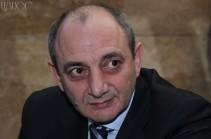Բակո Սահակյան. Հայը բազմիցս է համոզվել` իր անվտանգ ապրելու հիմնական երաշխիքն անկախ պետականությունն է