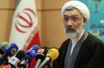 Министр юстиции Ирана проведет ряд встреч в Армении