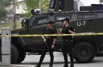 Թուրքիայում պայթյուն է որոտացել. բազմաթիվ զինծառայողներ վիրավորվել են