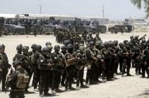 ВС Ирака вошли в Эль-Фаллуджа