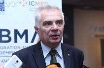 Սվիտալսկի. ԵՄ-ն շահագրգռված է Հայաստանում դատաիրավական բարեփոխմանն ուղղված ծրագրերին աջակցելու հարցում