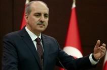 Թուրքիան և Իսրայելը քննարկում են հարաբերությունների կարգավորումը