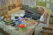 Гиннесс Риши- настоящий человек-рекорд (Видео)