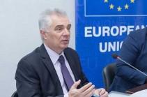 ԵՄ պատվիրակություն. Եվրամիության հարևանության ներդրումային գործիքի միջոցով Հայաստանին 10 մլն եվրո է տրամադրվել