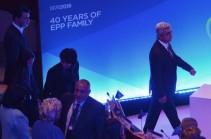 Սերժ Սարգսյան. ՀՀ-ԵՄ նոր փաստաթուղթը կյանքի կոչելու հարցում ևս ԵԺԿ-ն մեր կողքին կլինի