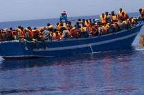 Սիցիլիայում ձերբակալվել են ներգաղթյալների անօրինական տեղափոխմամբ զբաղվող անձինք