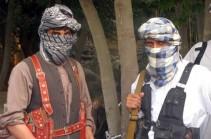 Աֆղանստանում 200 մարդ է առևանգվել «Թալիբանի» զինյալների կողմից