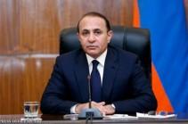 Կառավարությունը կհայտարարի կոռուպցիայի դեմ պայքարին ուղղված աշխատանքի արդյունքների մասին