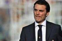 Монтеллa назначен на пост тренера «Милана»