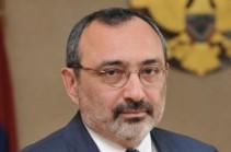 Карен Мирзоян: Военного решения карабахского конфликта не существует